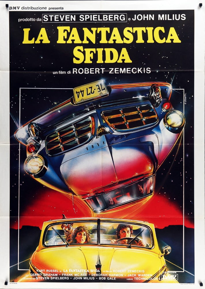 Used Cars Movie Posters Gallery