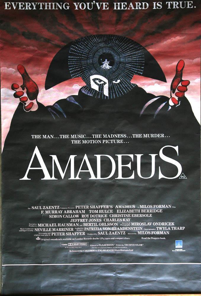 Amadeus Amadeus
