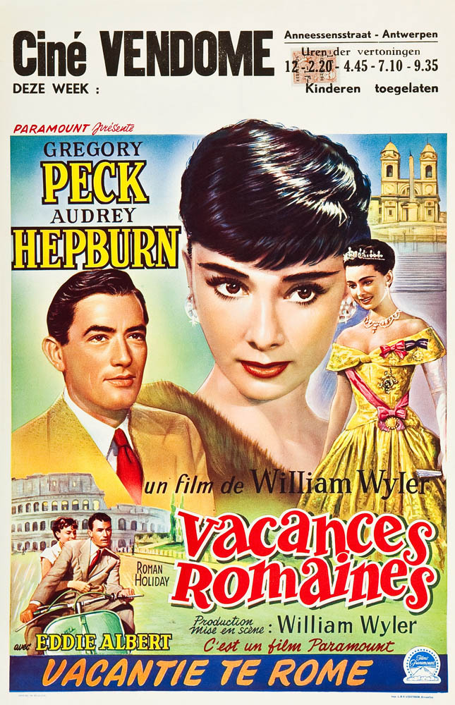 1953 Movie Posters Gallery