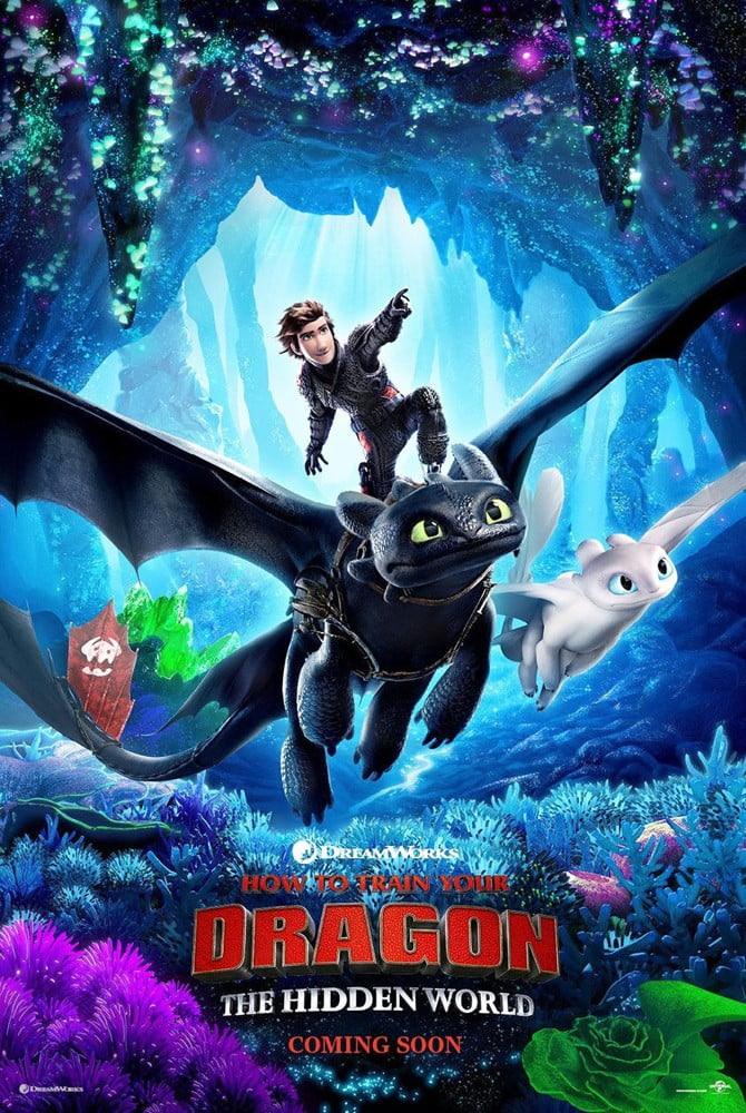 DreamWorks - Movie Posters Gallery