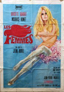 Femmes4
