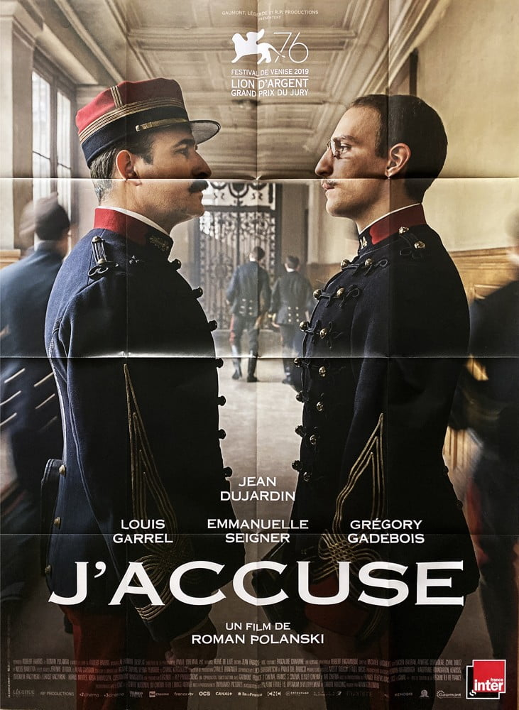 JAccuse Film